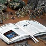 Warhammer 40K Rules