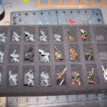 Making Your Own Foam Trays Tutorial