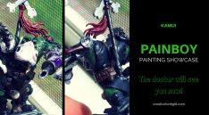 Painboy Painting