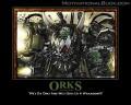 Ork Motivational