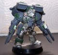Army List - Shrike