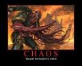 Battle Report - Chaos