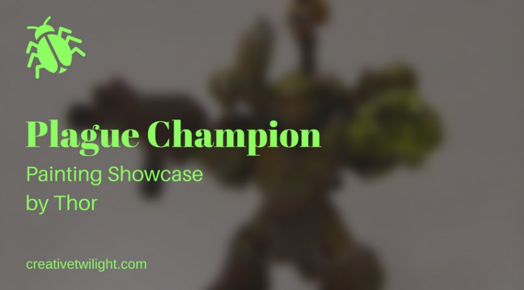 Plague Champion