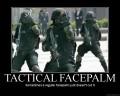Games Workshop - Facepalm