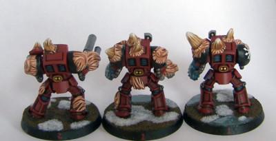 Obliterators - 3