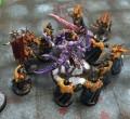 Greater Daemon vs Bloodletters