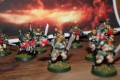 Dark Angels: Scouts