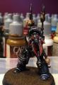 Chaos Terminator #2: WIP #2