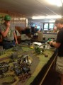 Battle Report: September 2012