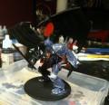 Daemon Prince #2 - WIP1