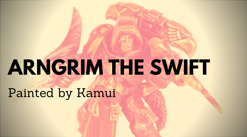 Arngrim the Swift