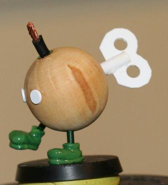 Bob-omb squig 1d