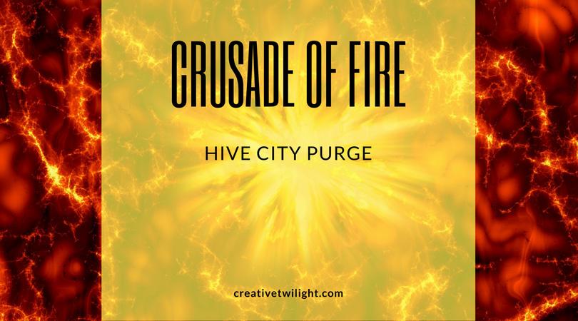 Hive City Purge