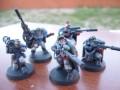 sniper - group