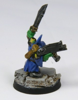 Rebel Grot IS1c