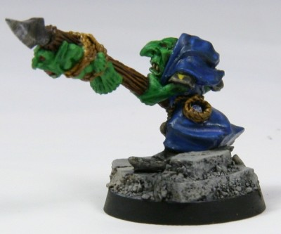 Rebel Grot IS1h