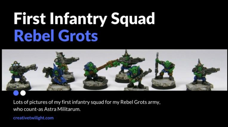 Rebel Grots