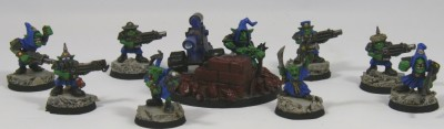 rebel grot IY2 group