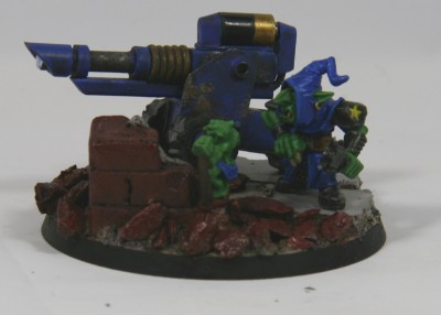 rebel grot IY2 k