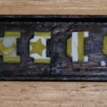 Making Tracks: Casting tread plates for my Rebel Grots