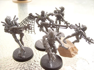 Converted Warp Spiders #1