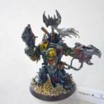 Ork Warboss for Sun'z Killaz