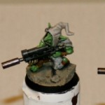 "Rebel Grot ""Ratling"" Snipers Complete!"