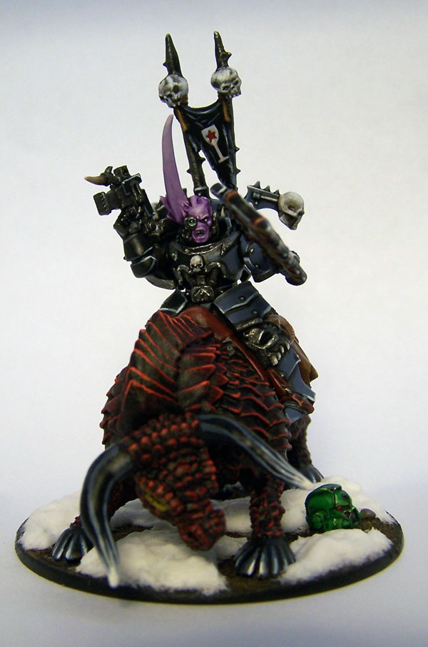Chaos Lord Soulgore #1