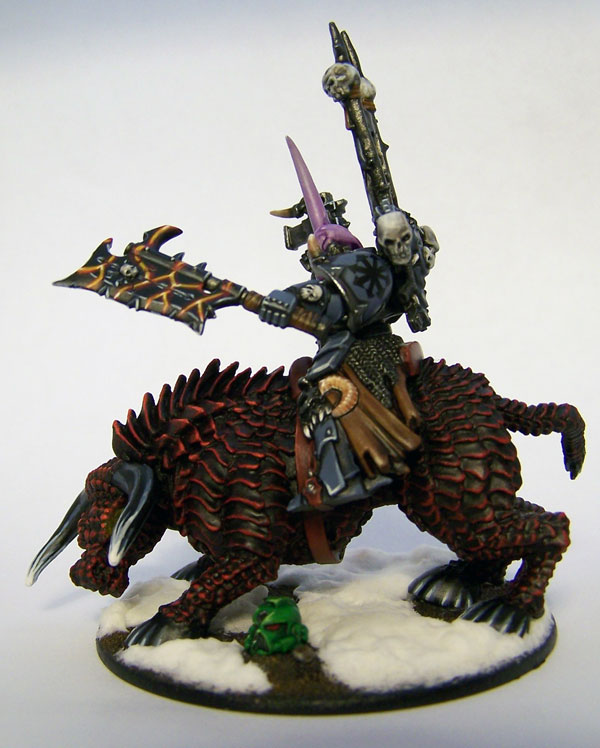 Chaos Lord Soulgore