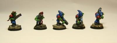 Veterans - Specialists #3