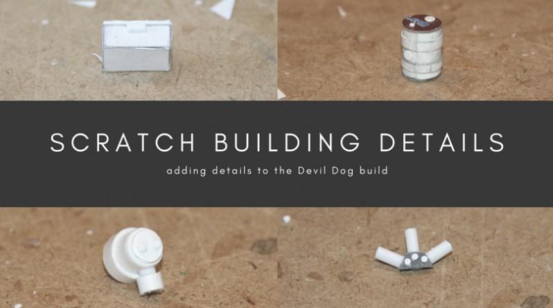 Scratch Building Details