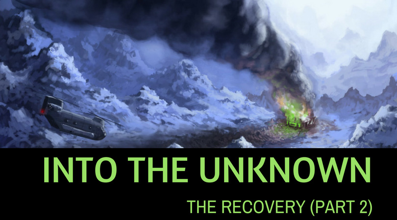 The Recovery 2