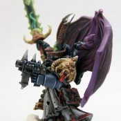 Chaos Sorcerer Warforce: Showcase #4