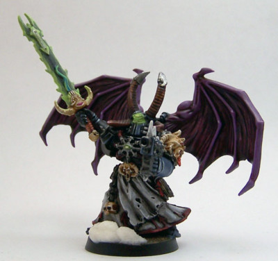Chaos Sorcerer Warforce: Showcase #5