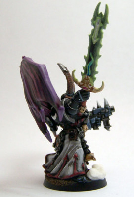 Chaos Sorcerer Warforce: Showcase #6