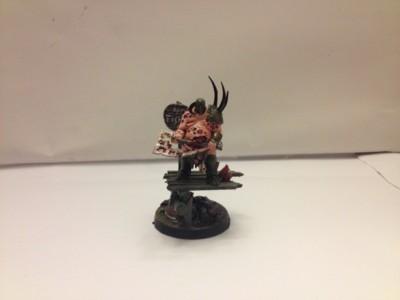 Plague Lord #2