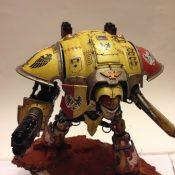 Knight Titan #8