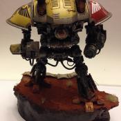 Knight Titan #10