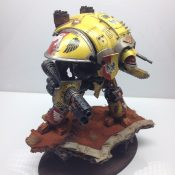Knight Titan #2