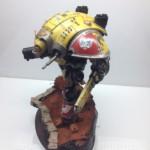 Knight Titan #3