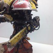 Knight Titan #4