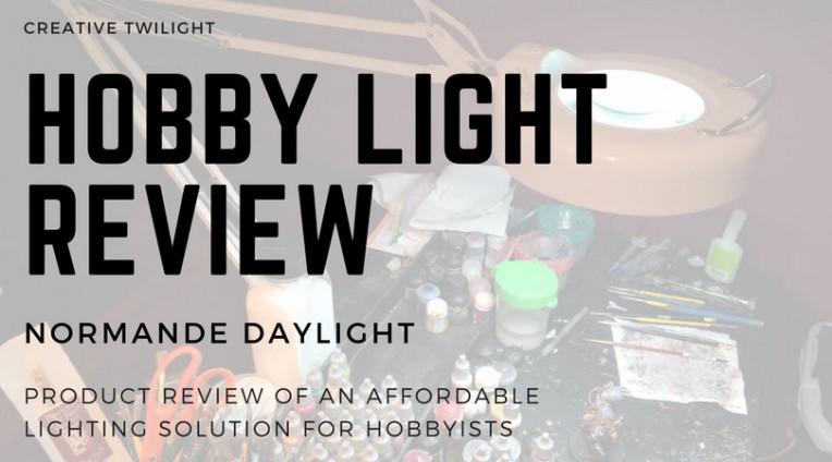 Hobby Light