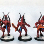 Bloodletters #1