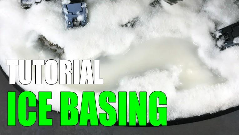 Miniature Ice Bases