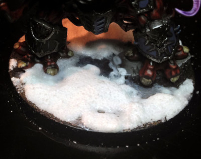 Sealed Ice Effects #1