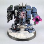 Deathcry (Helbrute) #1