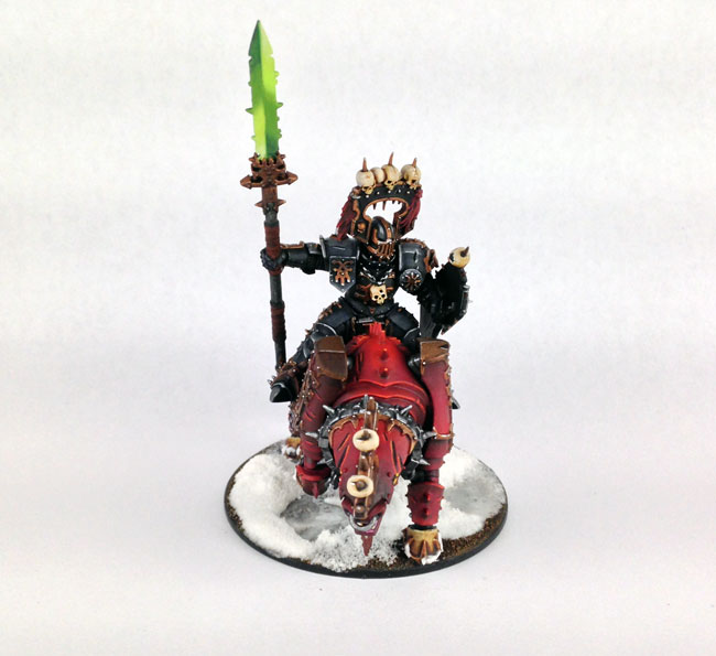 Herald of Khorne #1