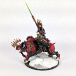 Herald of Khorne #3