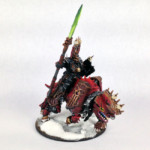 Herald of Khorne #8