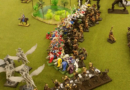 First Taste of Age of Sigmar – Game Review